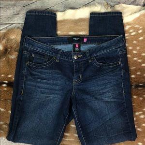 Torrid Skinny Jeans Size 14 R